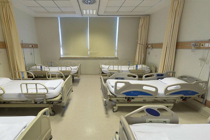 34-مشفى ميدلاين أضنه