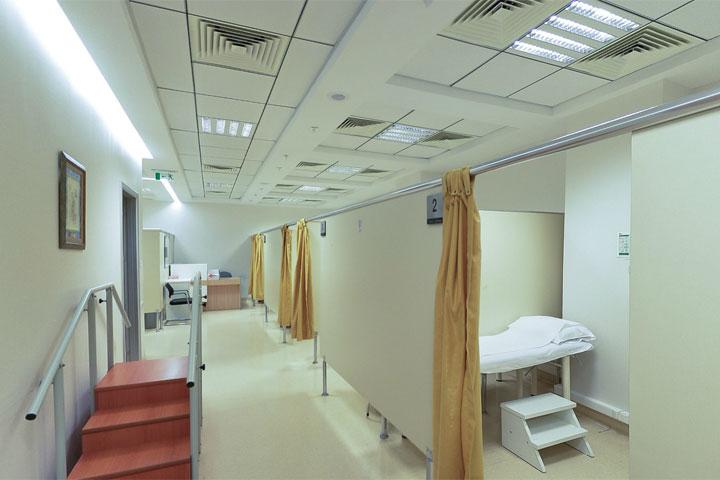 25-مشفى ميدلاين أضنه