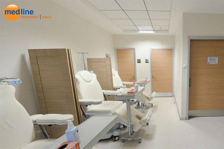 19-مشفى ميدلاين أضنه
