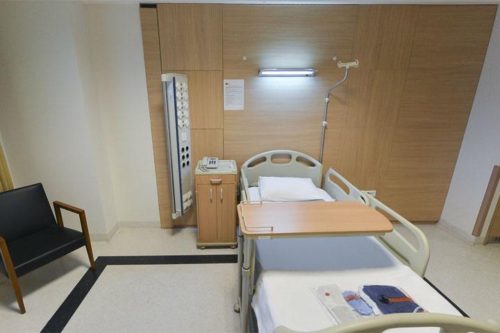 12-مشفى ميدلاين أضنه