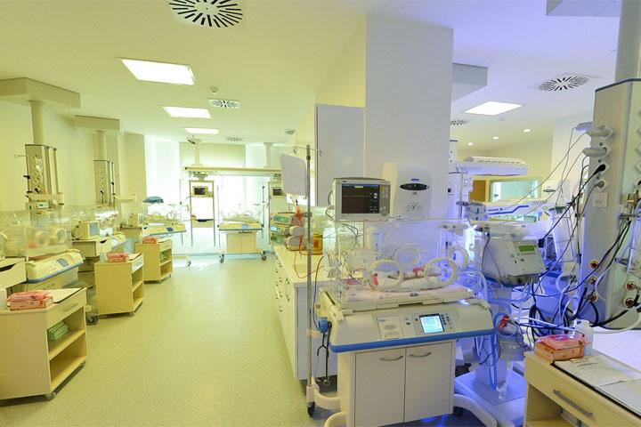 5-مشفى ميدلاين أضنه